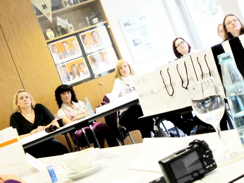 3. Product Blogger Lounge in Paderborn: Impressionen, Erfolg, Konzept