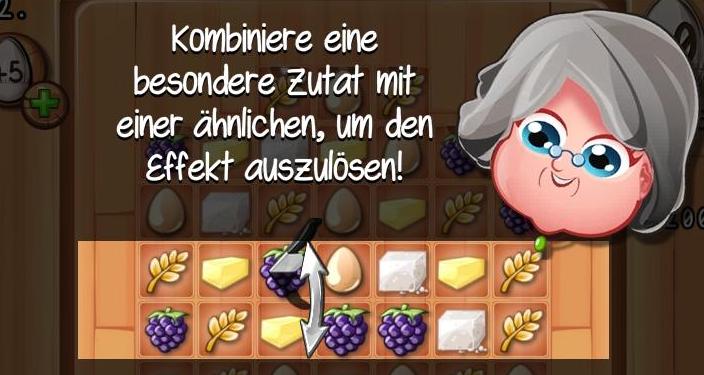 Screenshot: Tasty Tale