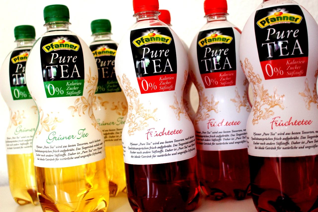 Erfrischungsgetränk ohne Kalorien und Süßstoff: Wo bleibt die ...