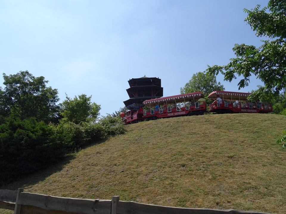 Abenteuer Park Oberhausen