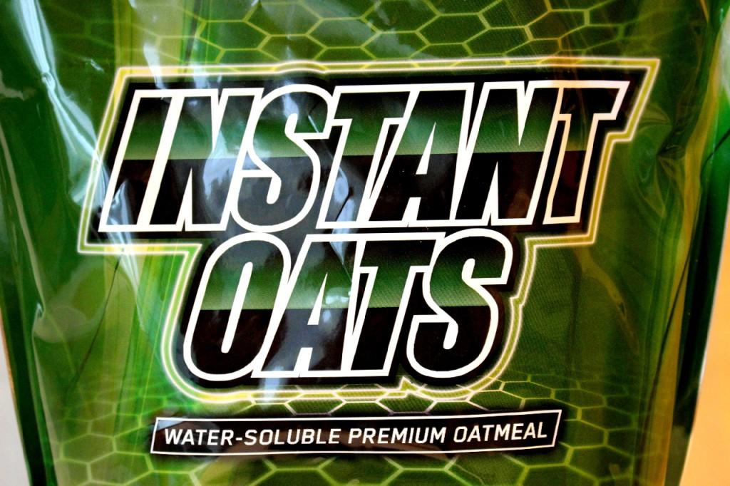 Instant Oats IronMaxx: Test, Erfahrung