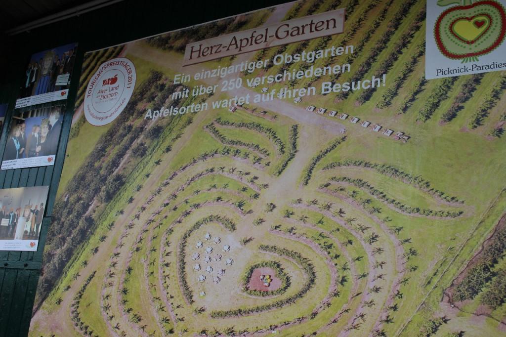 Altes Land Herzapfelhof Hamburg: Travel, Erfahrung. Reiseblogger