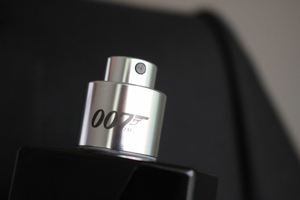 James Bond 007 Intense EDP Herrenduft Parfum: Test, Erfahrung