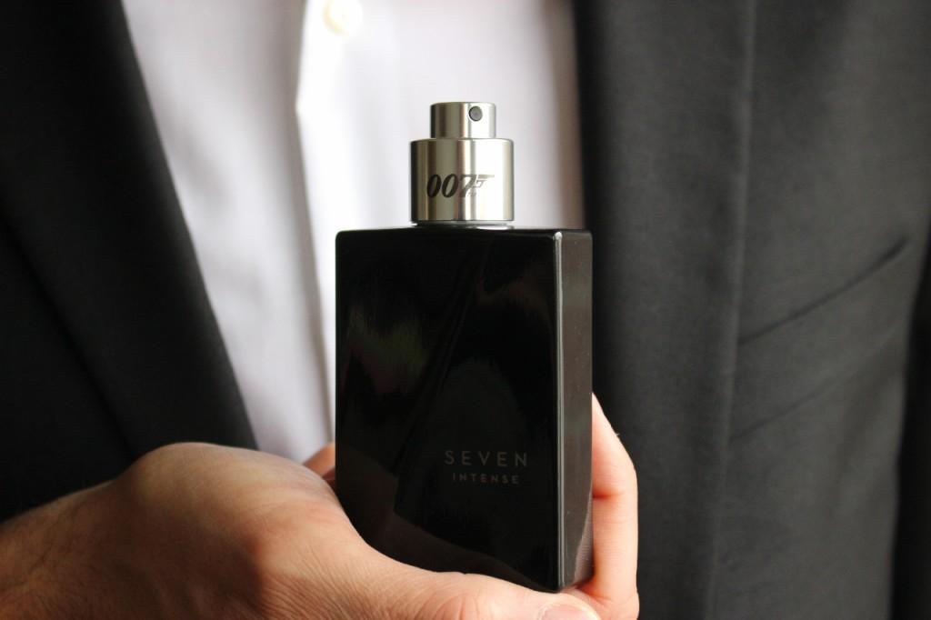 James Bond 007 Intense EDP Parfum: Test, Erfahrung