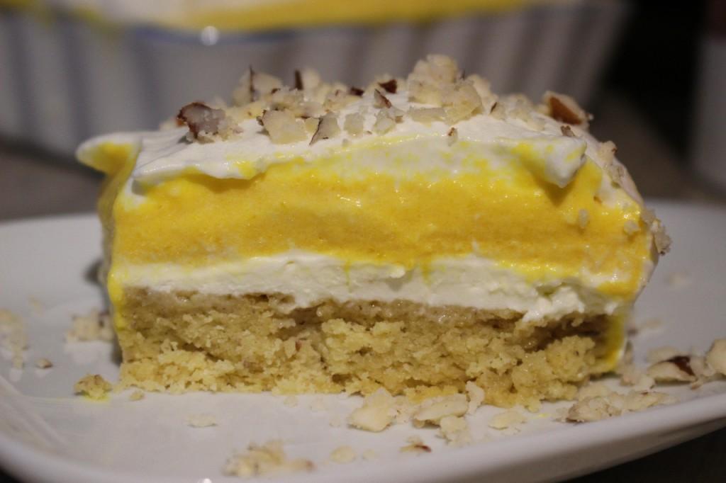 Köstliches Winter Luxury Kürbis Dessert: Vegan, Rezept