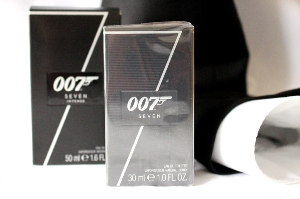 James Bond 007 Intense EDT Herrenduft Männer Parfum: Test, Erfahrung