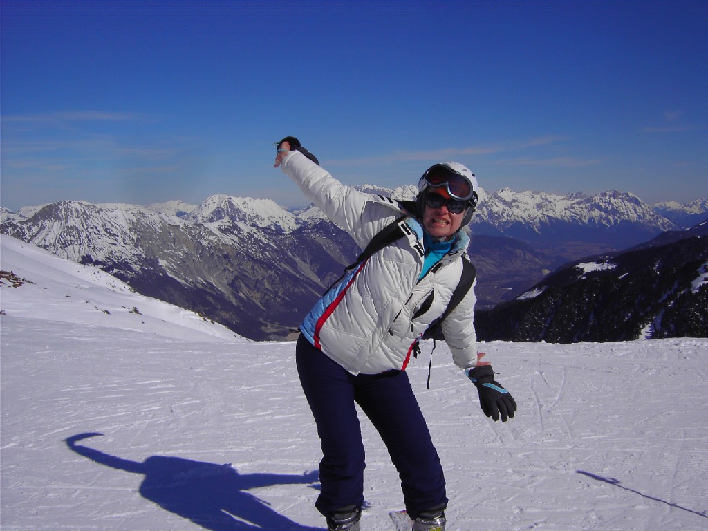 Pitztal, Ski fahren, Erfahrung