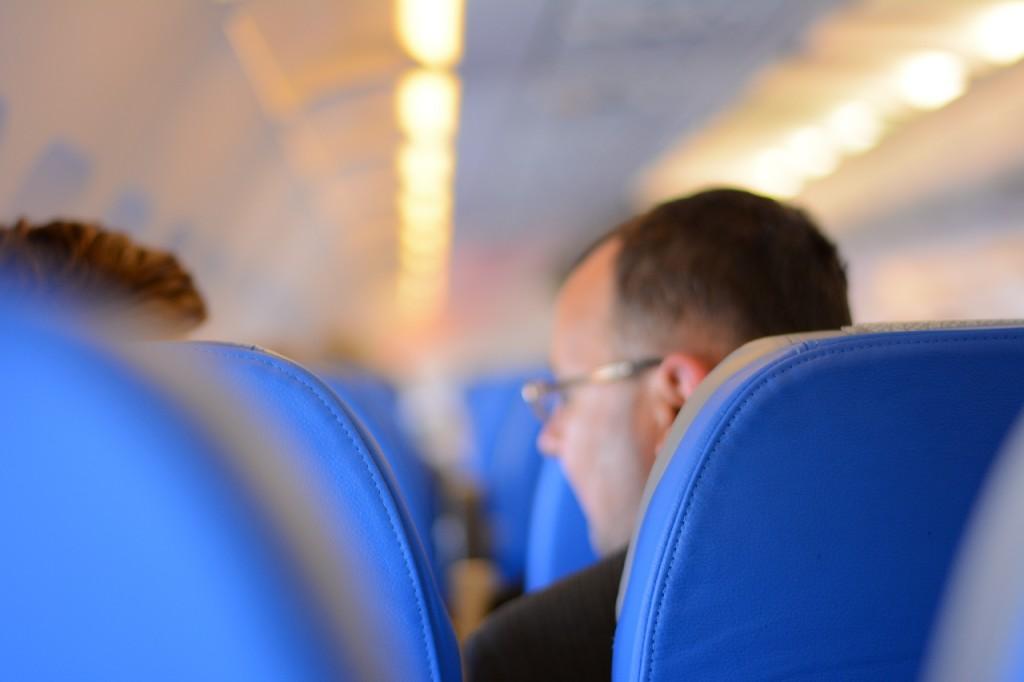 Billigflieger-Handgepaeck-Richtlinien