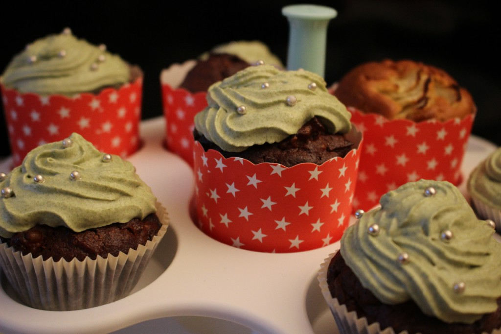 vegan-christmas-muffins-apfel-zimt-ohne-zucker (3)