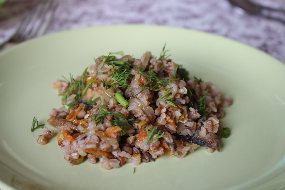 buchweizengruetze-pilze-ukrainisch-vegan-rezept