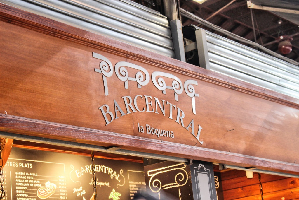 die besten kulinarischen tipps in barcelona orange diamond. Black Bedroom Furniture Sets. Home Design Ideas