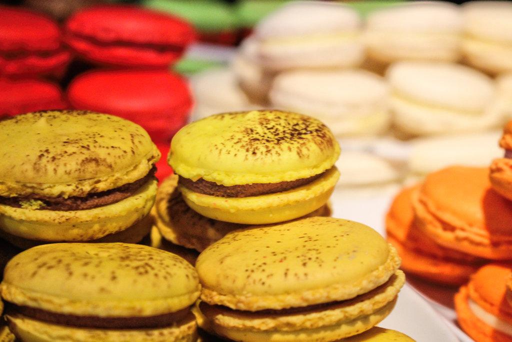 Macarons Nuernberg Mister Rank Geheimtipp Kulinarisch