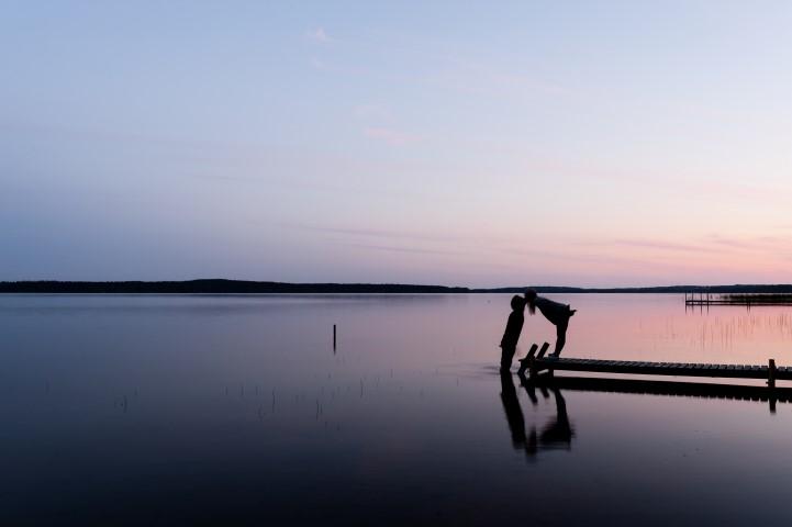 Photographer Tuukka Kaski