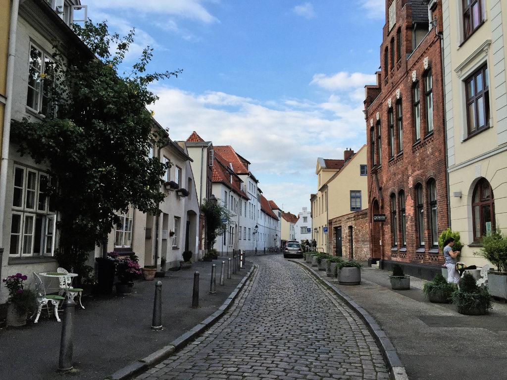 stadtbefestigung-luebeck-altstadt-burgtor-burgstrasse-schleswig-holstein (3)
