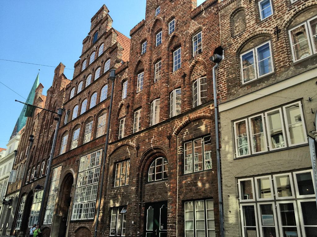 Geheimtipps in Lübeck: kulinarische Stadtführung durch die Geschäfte der Hansestadt