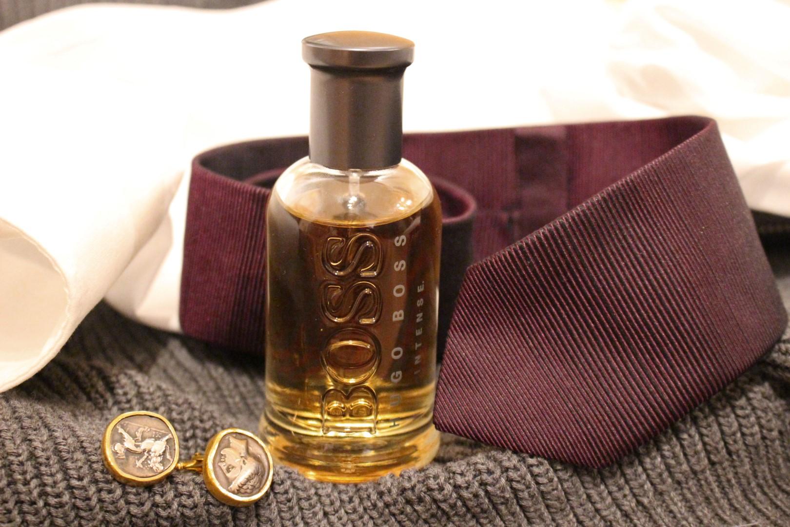 Dufter Duft Hugo Boss Bottled Intense Eau De Parfum Neuheit