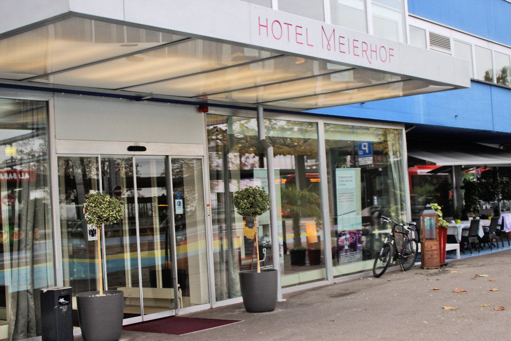 Designerhotel Zuerich Zuerichsee Hotel Meierhof Luxus Mit