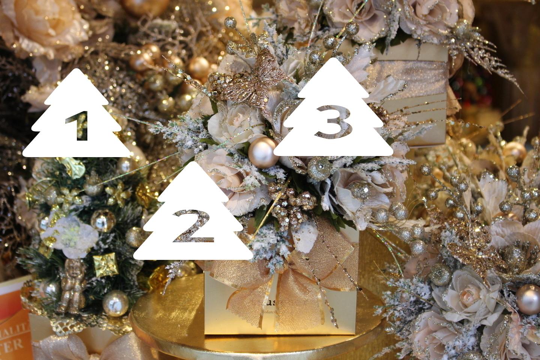 gewinnspiel zum 3 advent orange diamond. Black Bedroom Furniture Sets. Home Design Ideas