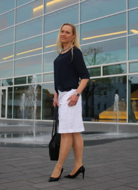 Summer Do's & Don'ts – Business Outfit Tips für heiße Tage