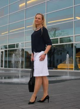 Summer Do's & Don'ts – Business Outfit Tips für heiße Tage & Gewinnspiel