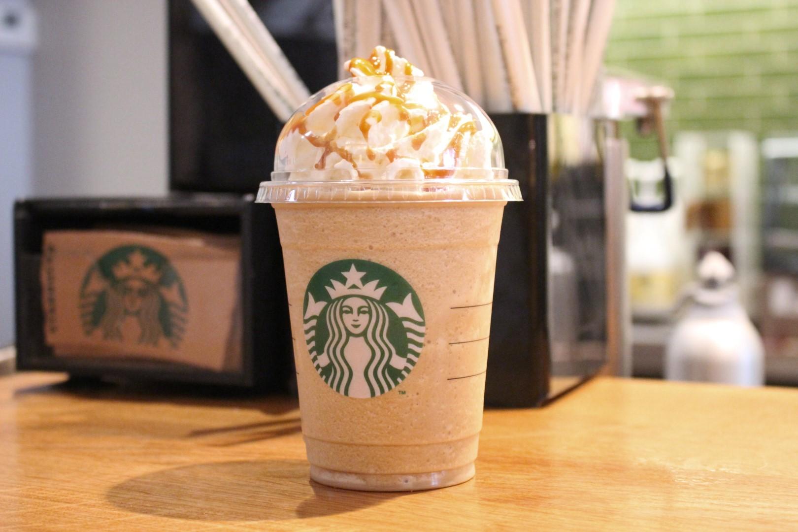 Starbucks Skinny Latte ohne Zucker: Mein Lieblingsgetränk für die ...