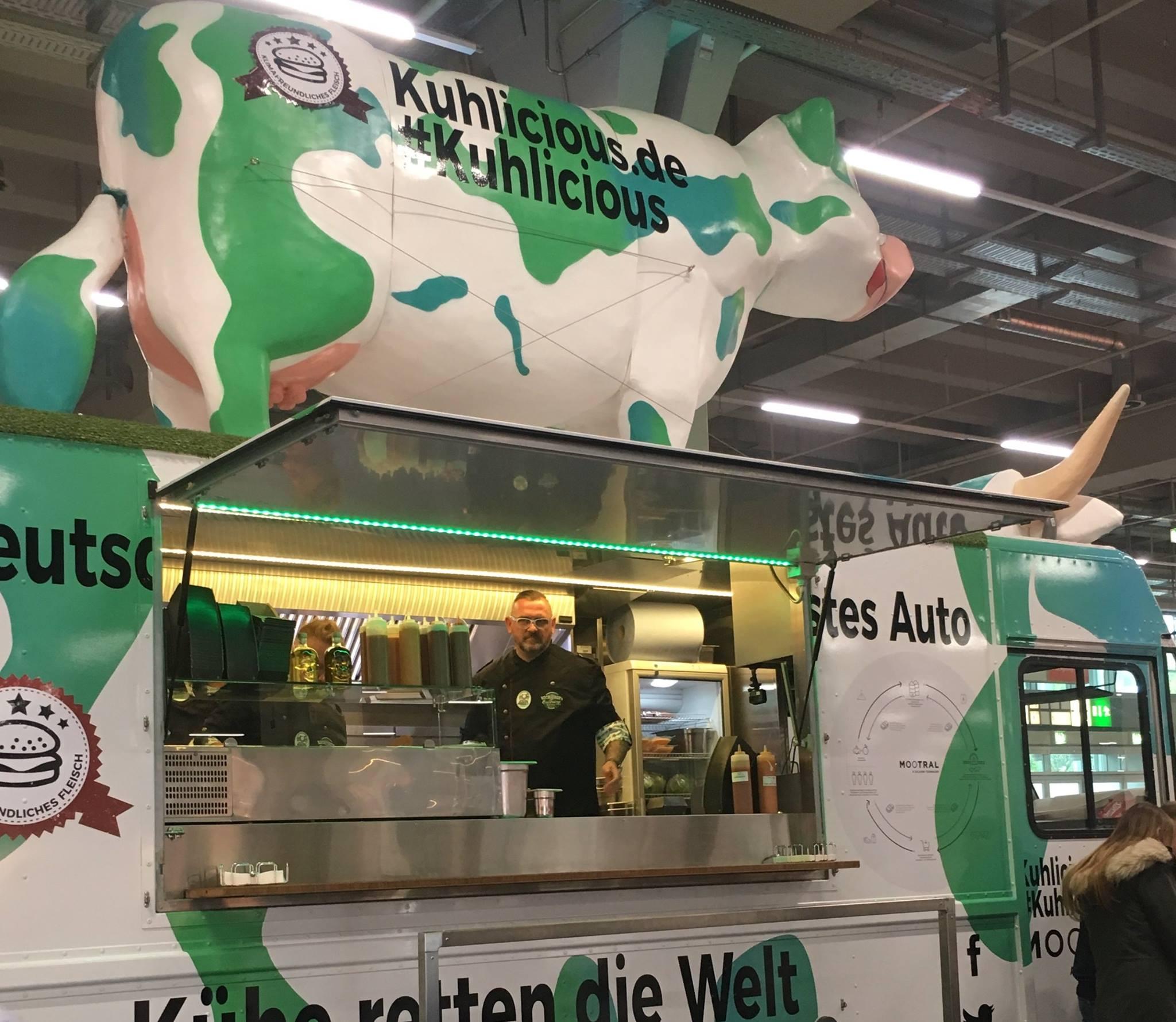 Kuhlicious Foodtruck