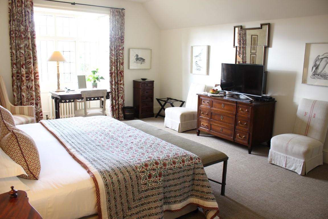 Suite in Hotel Endsleigh