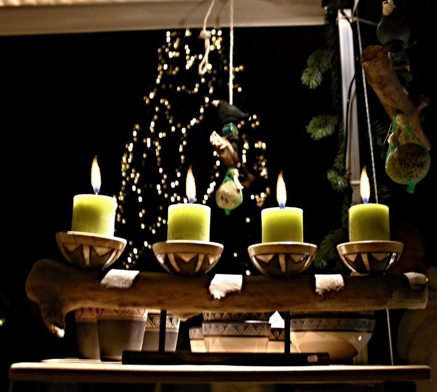 Bielefelder Weihnachtsmarkt.Weihnachtsmarkt Auf Dem Siggi Die Topferei Im Werkhaus