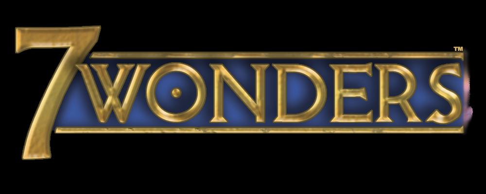 7 Wonders Asmodee Banner