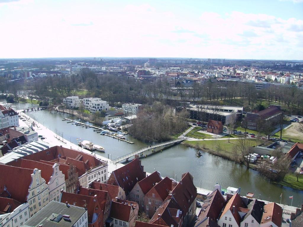 Malerwinkel Lübeck