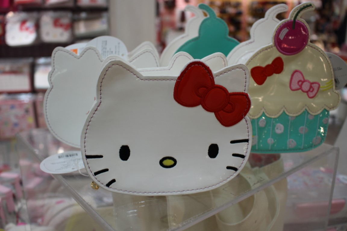 Top things to do in Ikebukuro: Hello Kitty Store