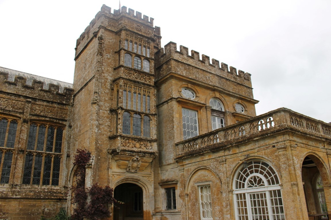 Forde Abbey & Gardens - Things To Do in Dorset