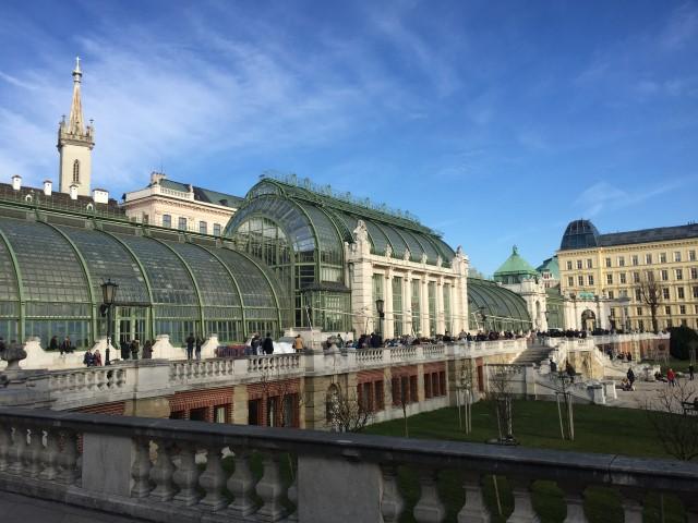 Burggarten Wien