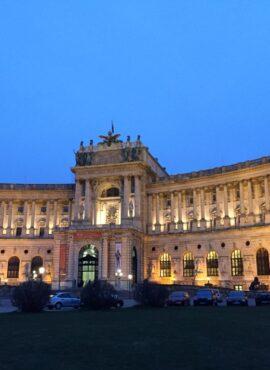 11 Top Sehenswürdigkeiten für einen Kurztrip nach Wien