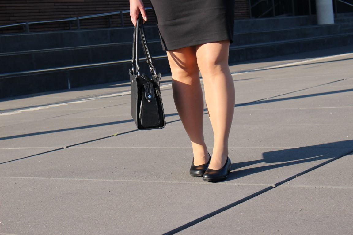 Stilvolle und Bequeme Pumps für das elegante Business Outfit