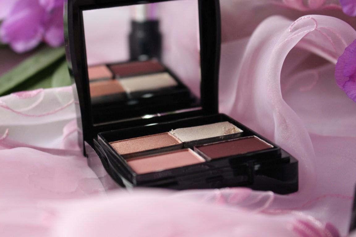 Nude Look Make-Up für heiße Tage im Sommer von Mary Kay