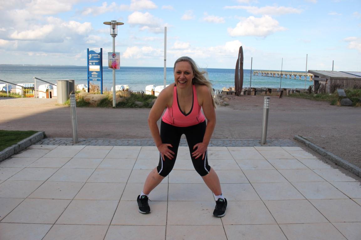 Entspannung und Wellness: Aloha Yoga et Mare im Maritim Seehotel Timmendorfer Strand
