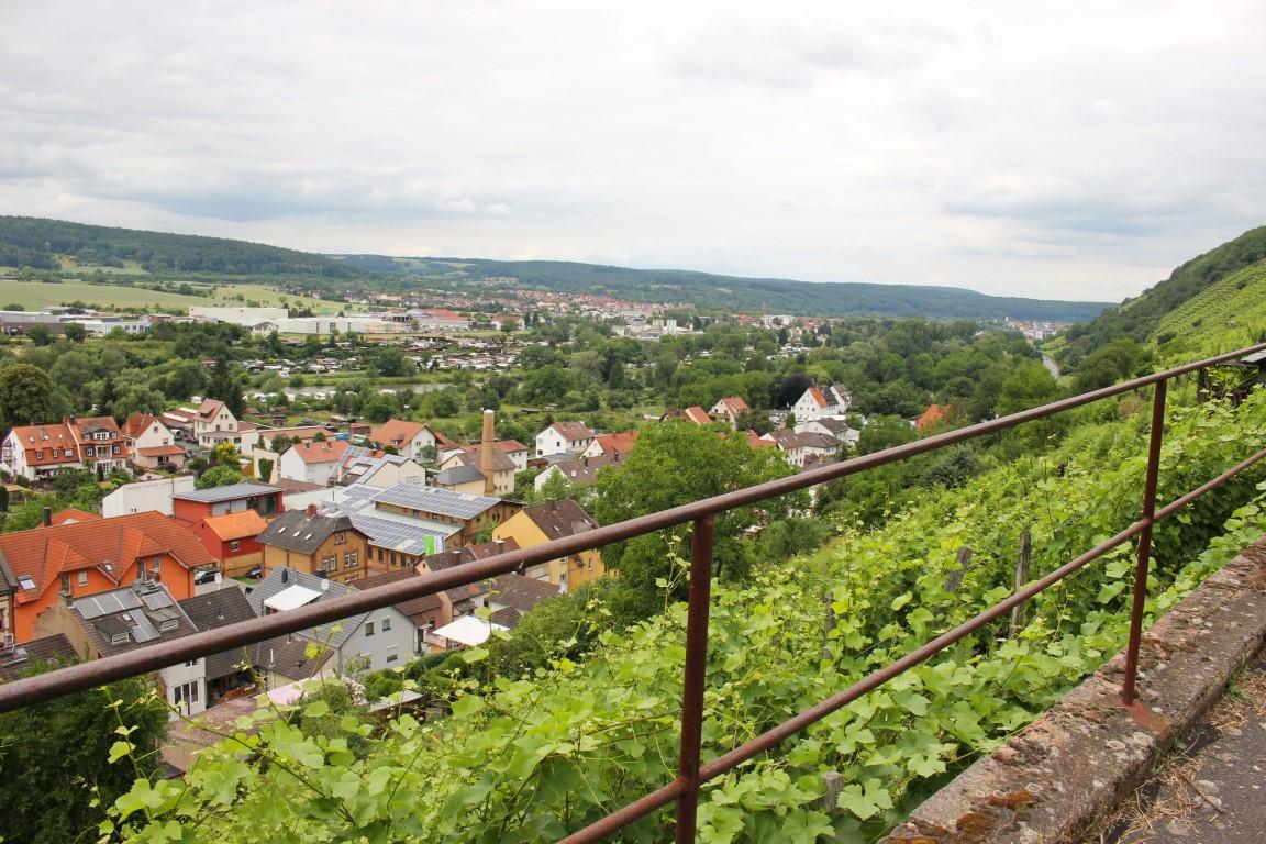 Die besten Tipps für Wein und Genuss in Churfranken