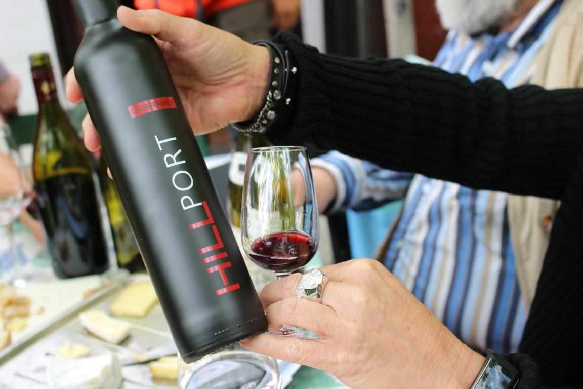 HillPort: Portwein von Weingut Hillerich