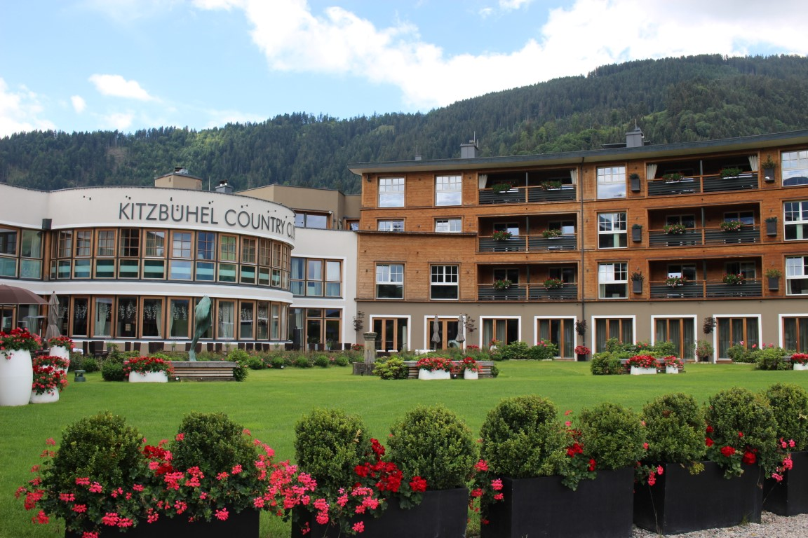 Geheimtipp Kitzbühel Country Club & Luxury Chalets