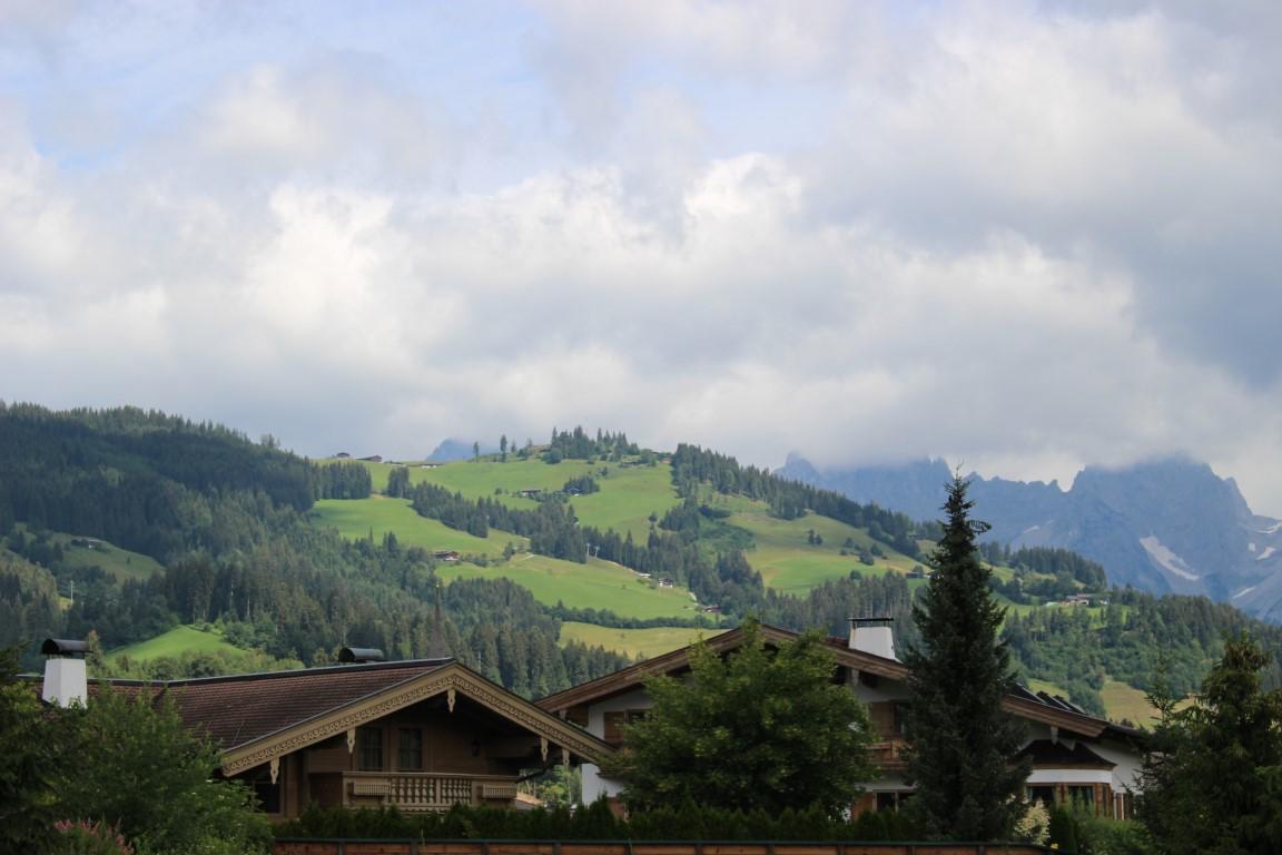 Geheimtipp in den Kitzbüheler Alpen
