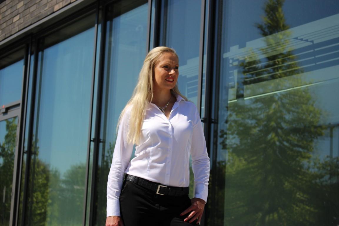 Kleidung im Management: Tipps für Frauen