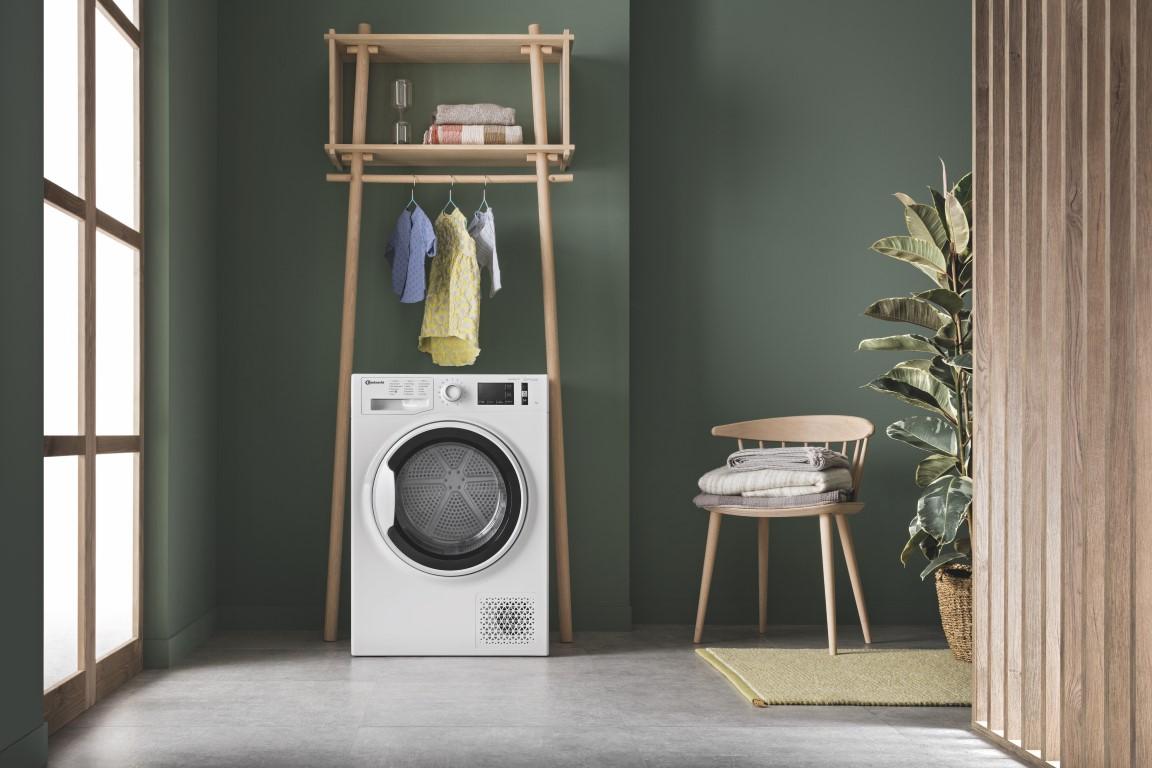 waschmaschine bauknecht wm sense 8g43ps im test werbung. Black Bedroom Furniture Sets. Home Design Ideas
