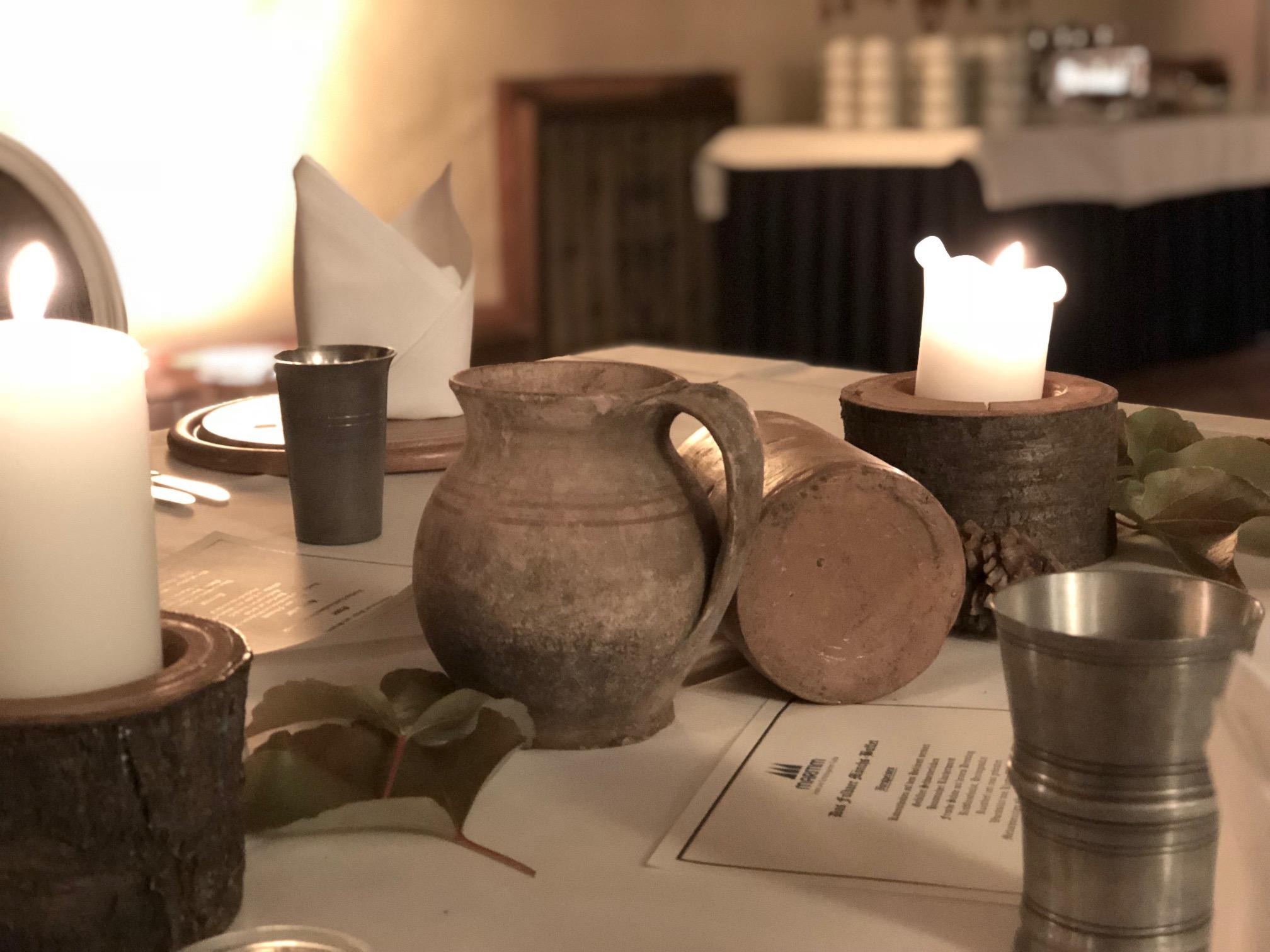 Fine Dining Hotel Maritim Fulda - Buffet
