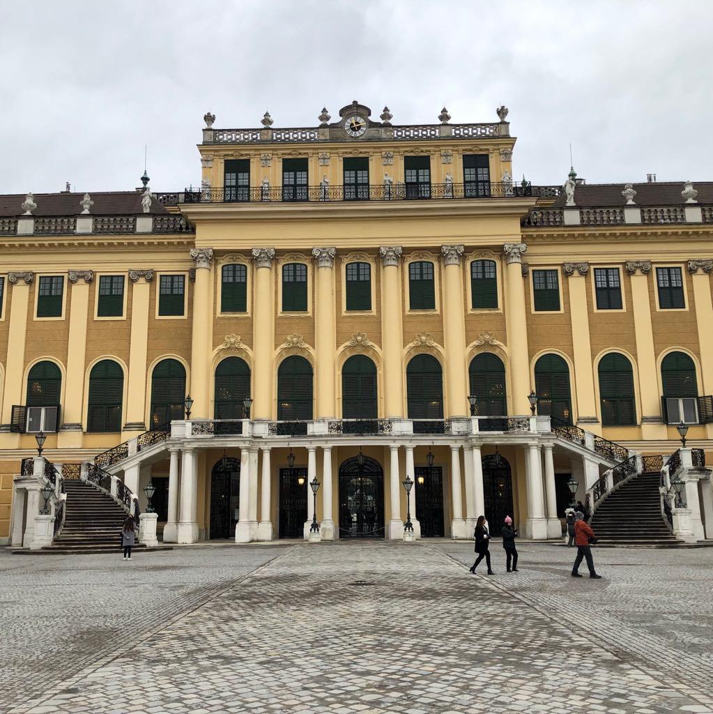 24 Stunden Sehenswürdigkeiten in Wien: Die besten Tipps für die Donaumetropole