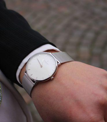 [Werbung] Zeitgefühl zeitlos – die eleganten Uhren von Nordgreen