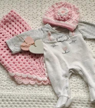 5 Tipps für ein schönes Baby Coming-Home-Outfit