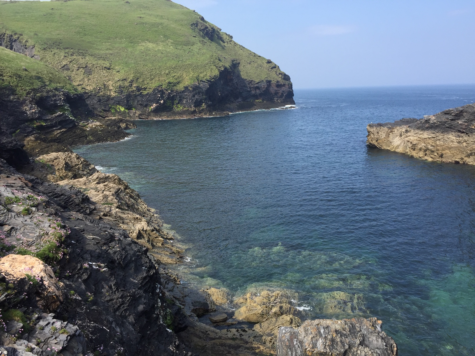 Tipps in Boscastle