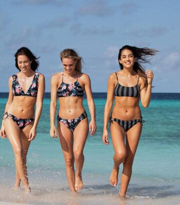 Protest Bikinis: Coole Bademode für heiße Strände