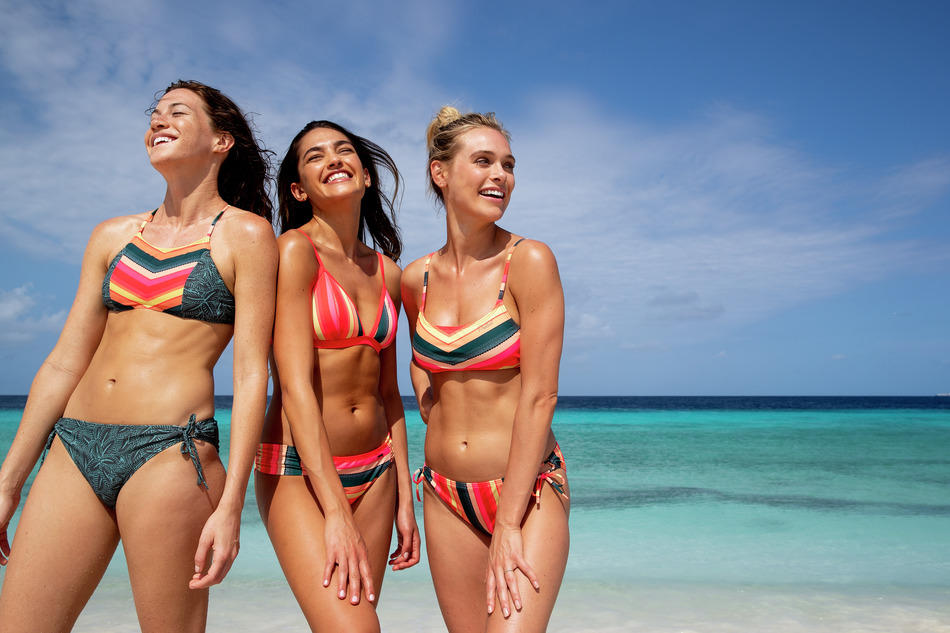 Bikini missesvlog Beste Minibikini